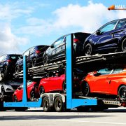 HaulMatch Auto Transport