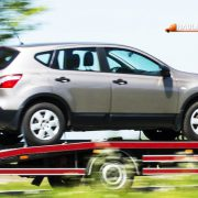 Tow truck - HaulMatch Auto Transport