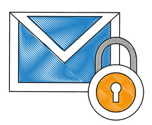 email message security